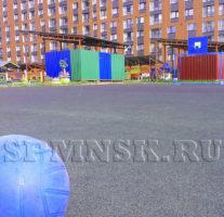 Детский сад № 389 ул. Большевистская, 106